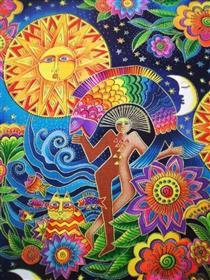 Celestial Dreams - Jahar Dasgupta
