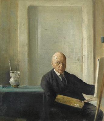 Carl Holsøe