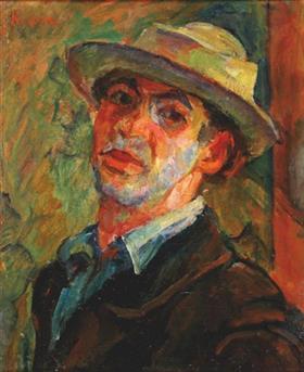 Михаил Кикоин