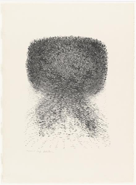 Untitled, 1967 - Hedda Sterne