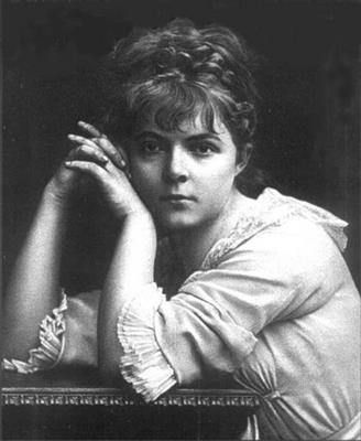 Мария Константиновна Башкирцева