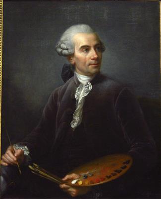 Клод Жозеф Верне