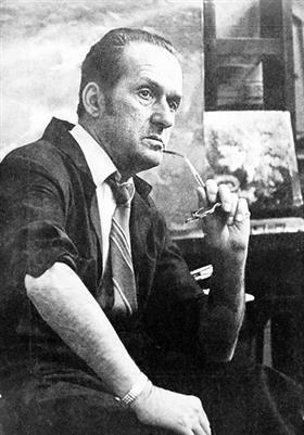 Victor Puzyrkov