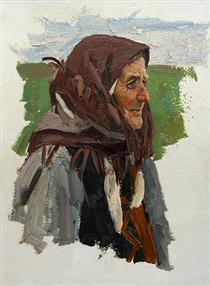 Grandma - Viktor Shatalin