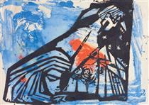 Abstraction - Alla Horska