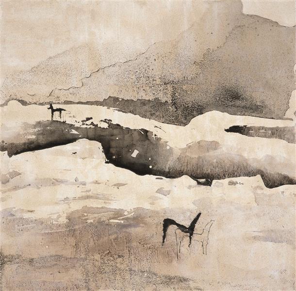 L'Aspiration, 2010 - Li Chevalier