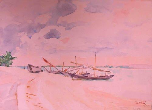 BAO NINH BEACH - Tran Van Can