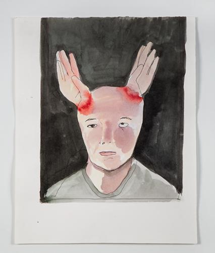 Hornlet, 2013 - Eduardo Berliner