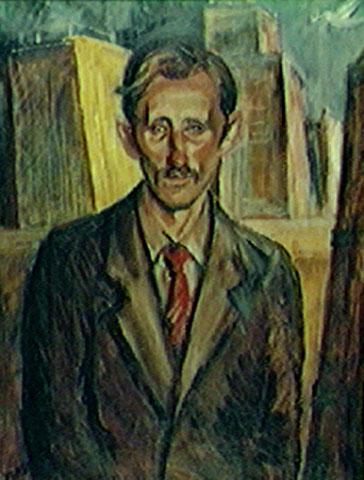 Man without way, 1940 - Guido Viaro