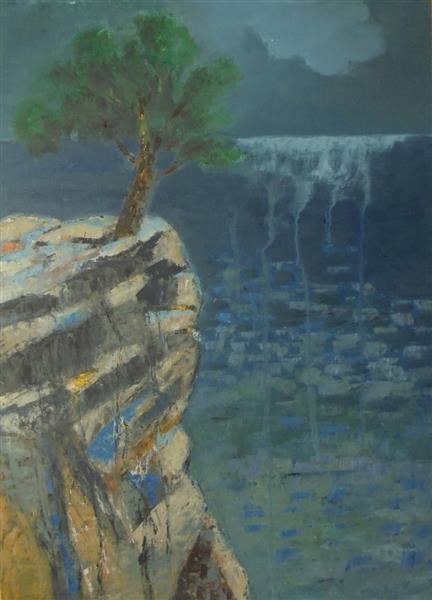 Seascape 1 - Sloba Pajkovic