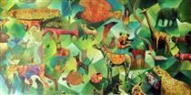 Animals - Marina Pallares