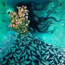 The soul of Playa del Carmen - Marina Pallares