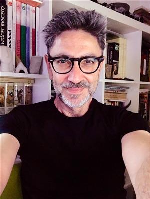 Manuel Alcaide Mengual