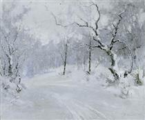 Зима - Шишко Сергей