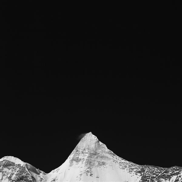 mountain, 2017 - Chaokun Wang