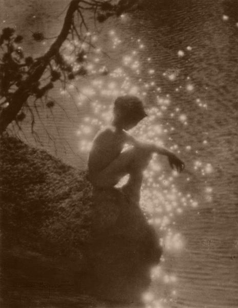 Untitled - Anne Brigman