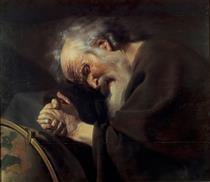 Heraclitus - Иоганн Морельсе