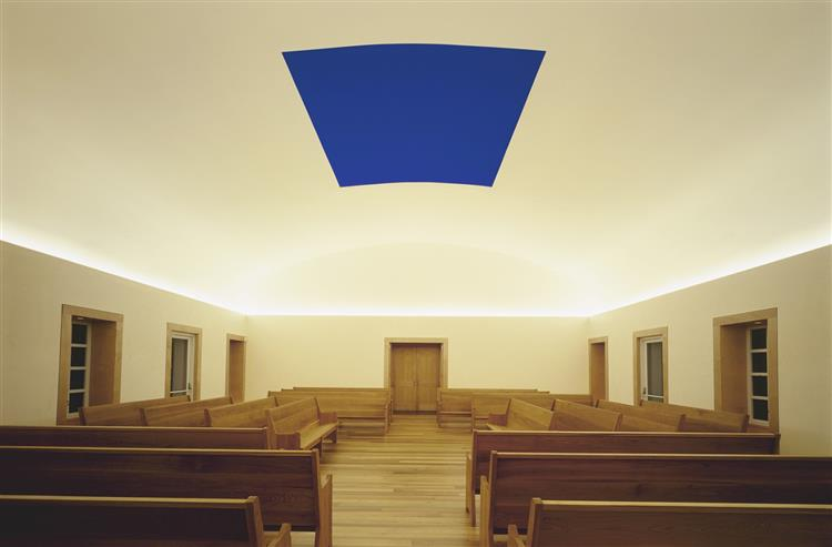 One Accord, 2000 - James Turrell
