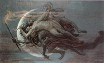 Hekate - Maximilian Pirner