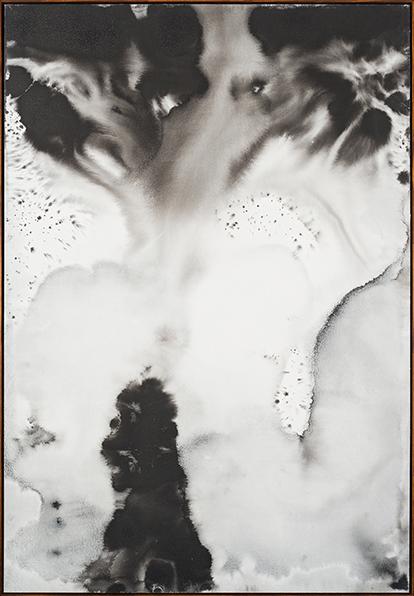 Smoke Me, 2018 - Paula Klien