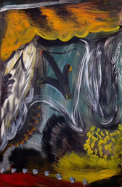 DARMIN VELETANLIC', 2003 - Darmin Veletanlic'