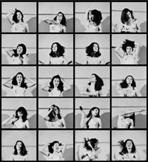 ART MUST BE BEAUTIFUL, ARTIST MUST BE BEAUTIFUL - Марина Абрамович