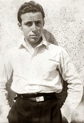 Carlos Quizpez Asín