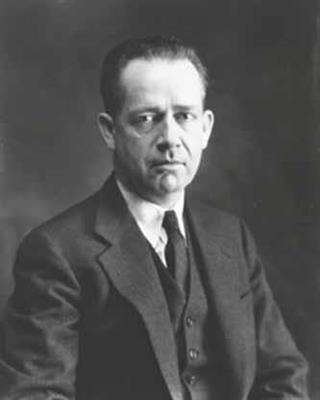Charles E. Burchfield