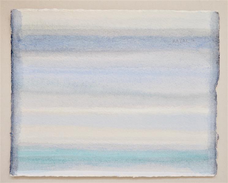 """""""Welt All Leiter"""", 2016 - Kosakov Dimitrij"""