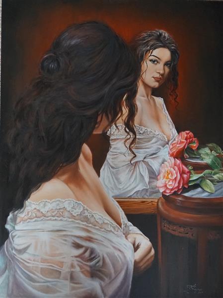 Maria, 2019 - Lana Kanyo