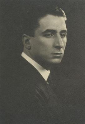 Amos Nattini