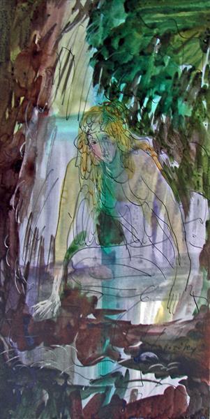 RILKE:The Sonnets to Orpheus - Maria Bozoky