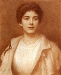 Margaret Webster - Edward Robert Hughes