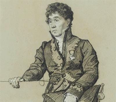Jean-Joseph-Xavier Bidauld