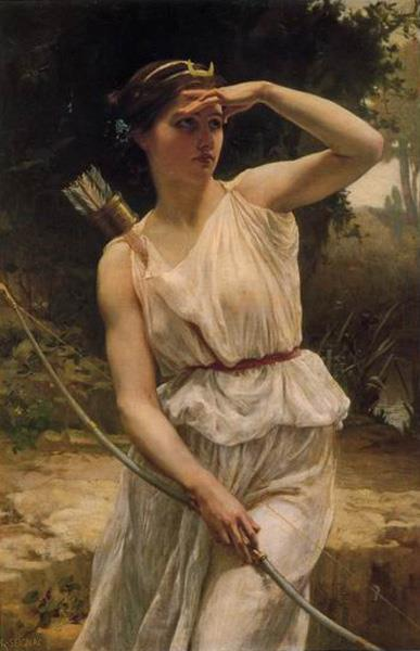 Diane Chassant - Guillaume Seignac