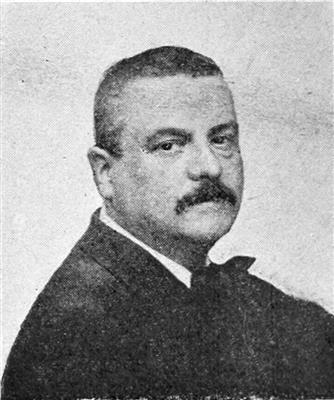 Lionel Noel Royer