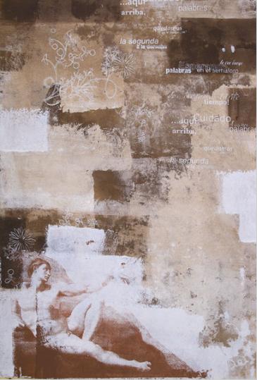 Michelangelo, Remastered - Zoe Marmentini