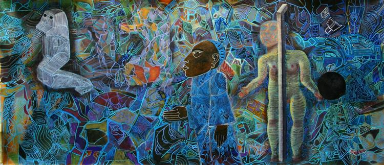 Untitled, 2005 - Silvestre