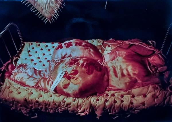 Kobieton XI - Małgorzata Serwatka