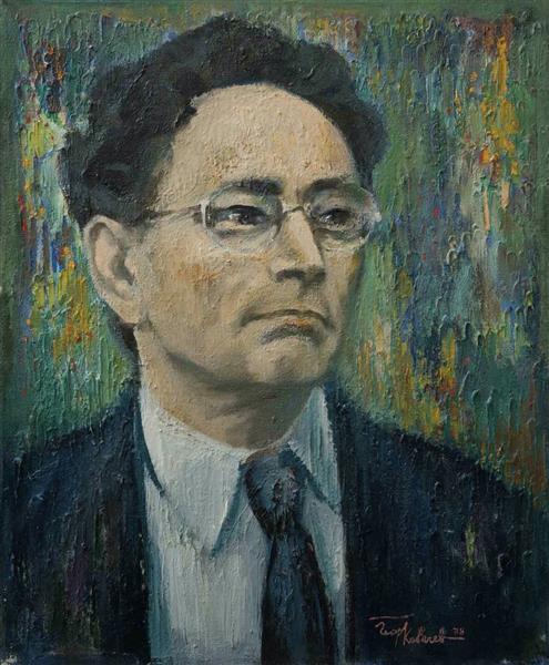 Emilian Stanev, 1978 - Georgi Kovachev