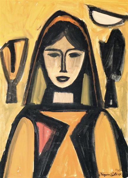 Untitled, 1965 - Georgi Kovachev