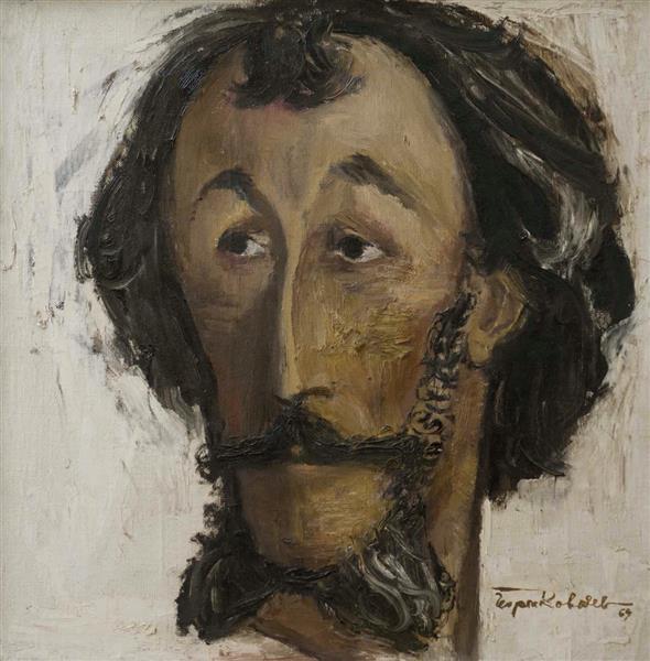 Radoi Ralin, 1969 - Georgi Kovachev