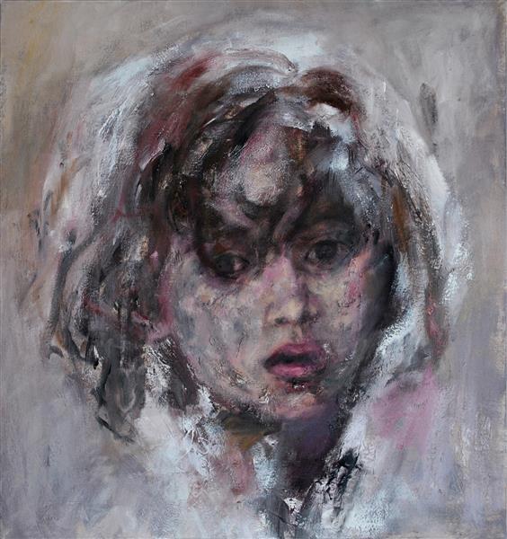 Antigona, 2012 - Carmen Delaco