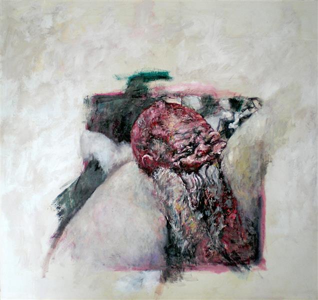 Birth II, 2009 - Carmen Delaco