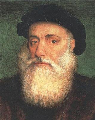 Gregorio Lopes