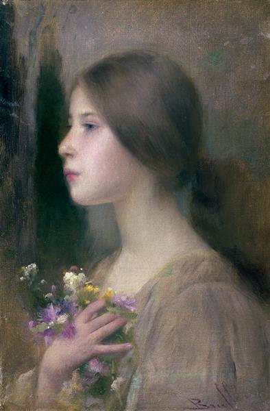 Jove, 1901 - Joan Brull