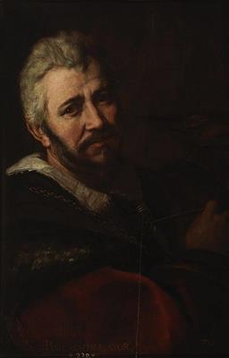 Giulio Cesare Procaccini