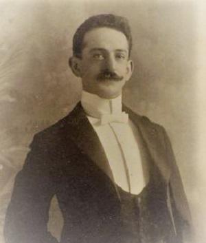 Ferdinand du Puigaudeau