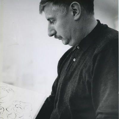 Jacques Busse