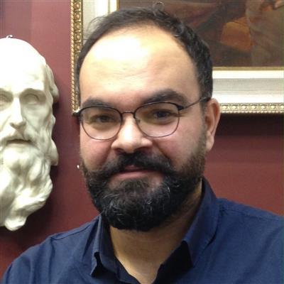 Reza Rahimi Lasko